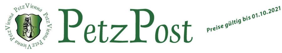 PetzPost August/September DE